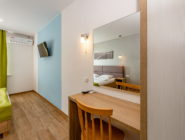 Номер «Апартаменты» 4-х местный с отдельным входом
