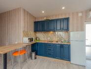 Номер «Апартаменты» двухкомнатный с кухней