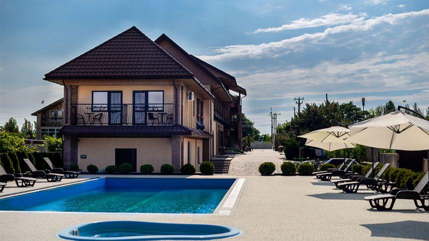 Отель «Гранд-При»