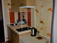 Номер 3-4-х местный с кухней, 1 этаж