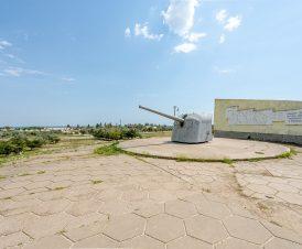 Мемориал Защитникам Арабатской Стрелки