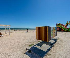 Городские пляжи