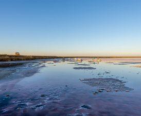 Соль озера