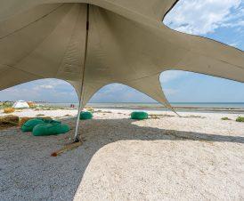 Теневой шатер «Медуза»