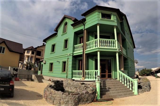 Гостевой дом «Grand House»