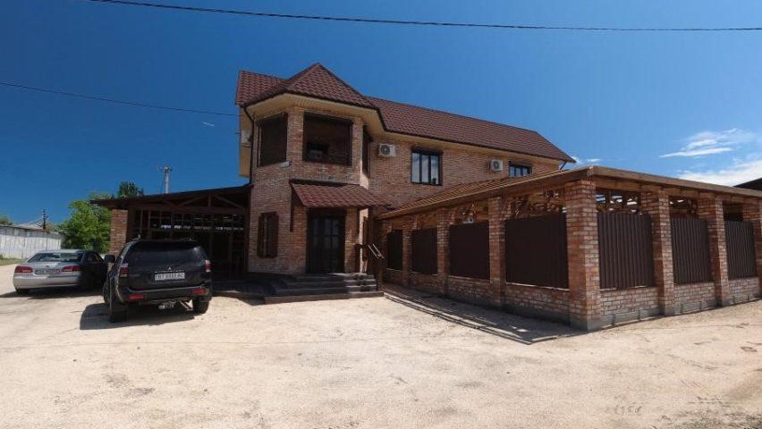 Гостевой дом «Подкова»