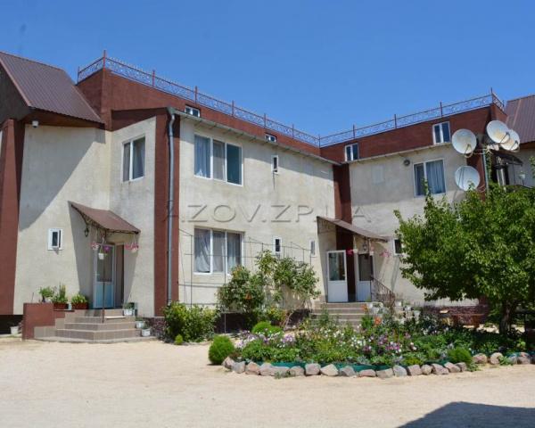 Курортный отель «Комильфо»