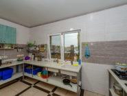 Общая кухня и зал для приема пищи