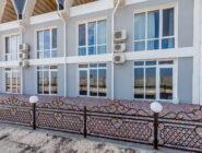 Мини-отель «Затишок»