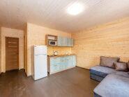 Номер «Апартаменты» 2-4-х местный двухкомнатный