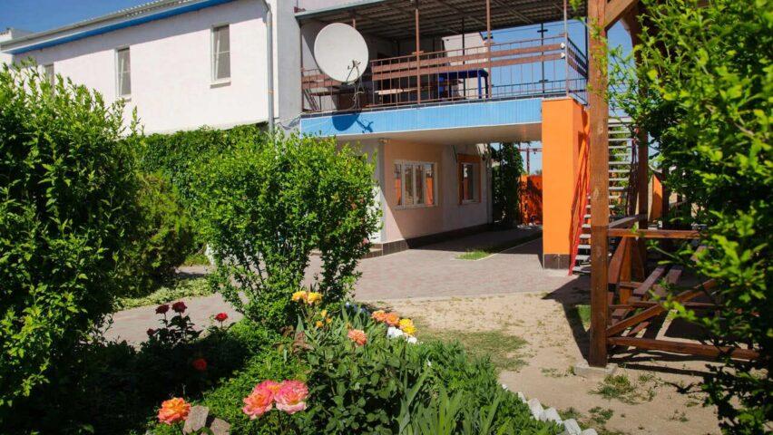 Гостевой дом «15А»