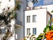 Комплекс «White Residence & Spa»