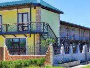 Гостевой дом «Арабат Бели»