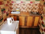 Номер «Люкс» 3-4-х местный с кухонной зоной