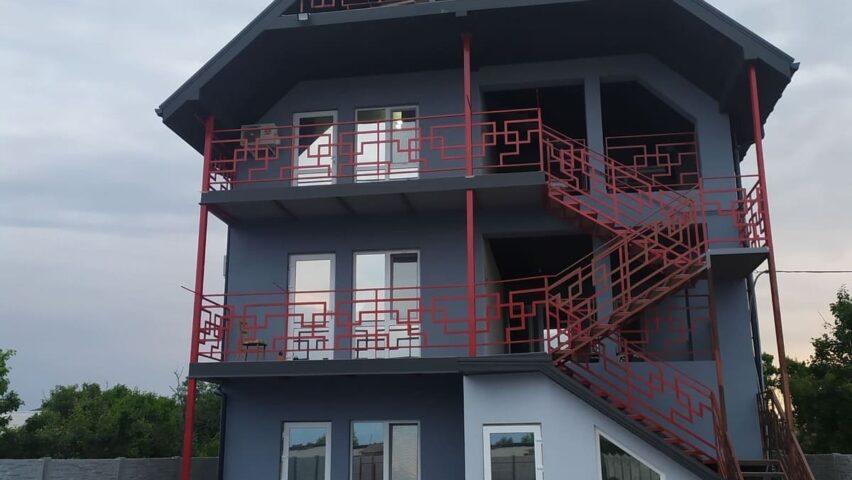 Мини-отель «Пазл»