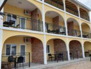 Гостевой дом «Куба»